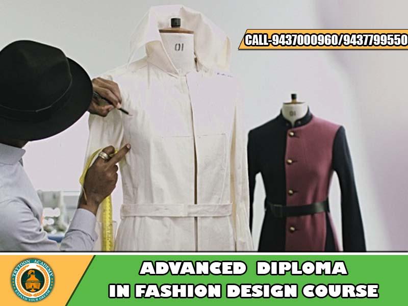 Fashion-design-Advanced-Diploma-courses