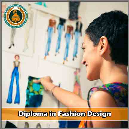Diploma-in-Fashion-Design-Course