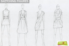 Fashion design works 02
