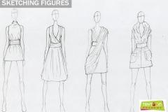 Fashion design works 02