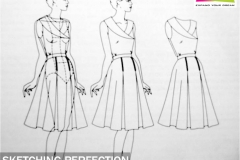 Fashion design works 03