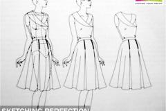 Fashion design works 03