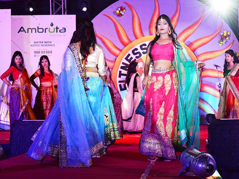 fashion events 2015