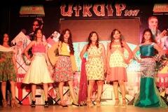 Utkalp fashion show 2016