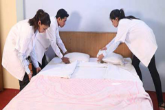 Hotel Management-House keeping