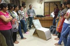 Interior Design workshop-Furniture Designing (1)
