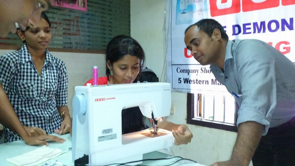 Usha workshop 1