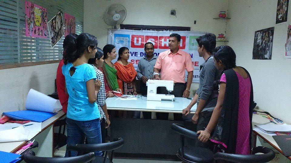 Usha workshop 4