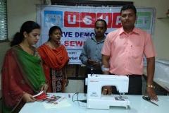 Usha workshop 5