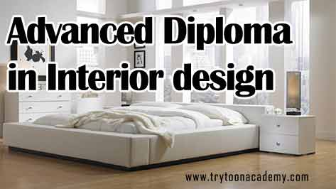One Year Interior Design Course Provide Top Interior Design Institute