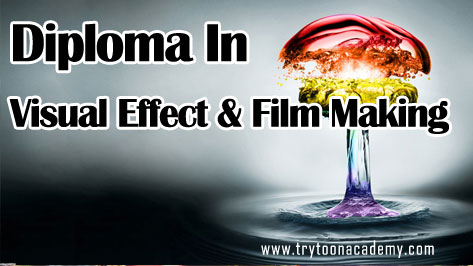 Diploma in vfx course in bhubaneswar odisha