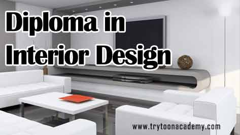 Diploma course for interior design admission find in bhubaneswar odisha