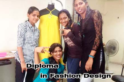 fashion design diploma course in bhubaneswar odisha