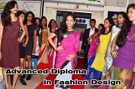 one year fashion design course provide in bhubaneswar odisha