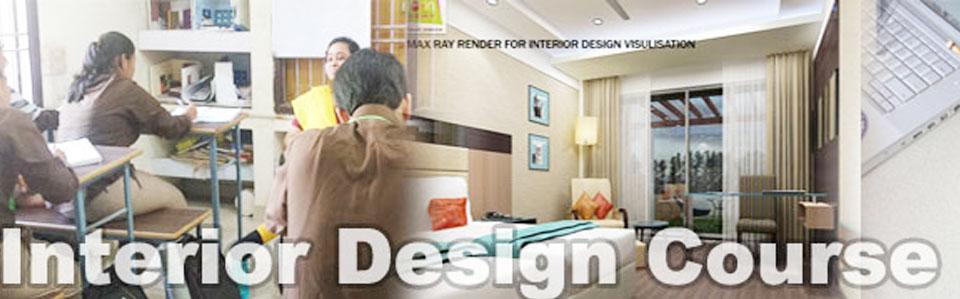 INTERIOR DESIGN COURSE LEARN