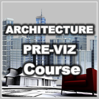 architecture 3d building course
