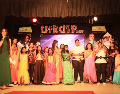 Fashion Show-UTKALP