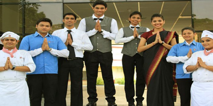 Advanced Diploma in Hotel Management bhubaneswar