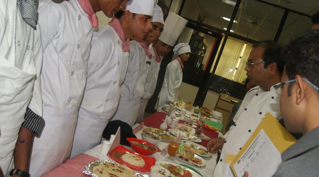 Short term Certificate in Food & Beverages in bhubaneswar,odisha