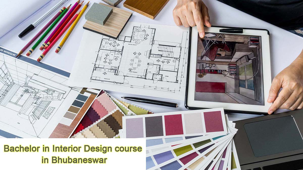 Best interior design college