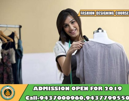 Admission 2021 for Fashion design courses in best Fashion design college