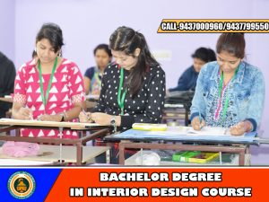 Best interior design college provide bachelor degree in interior design course