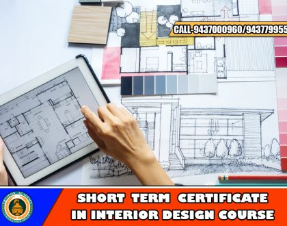 Interior design Short term courses in Bhubaneswar odisha