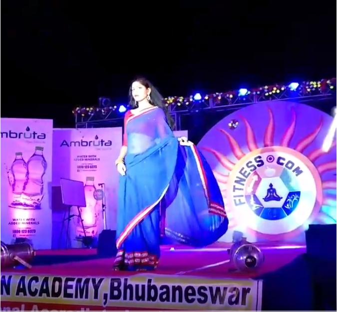Fashion design degree diploma college in bhubaneswar