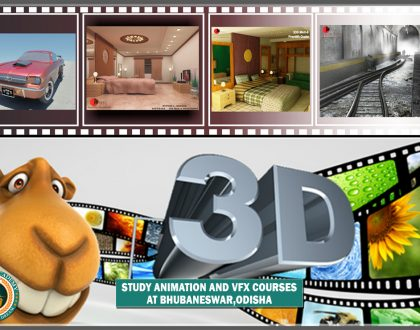 Best animation institute in bhubaneswar