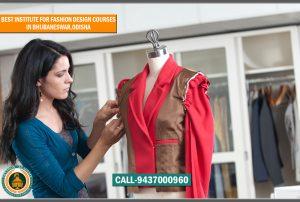 best fashion design college in bhubaneswar provide fashion design courses