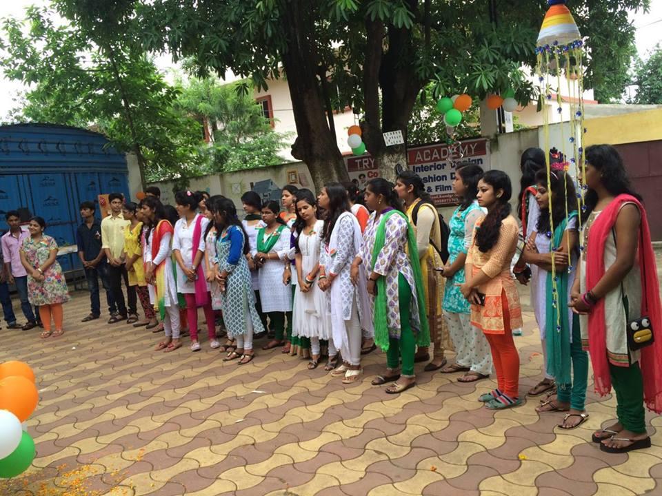 Independent Day celebration with Workshop