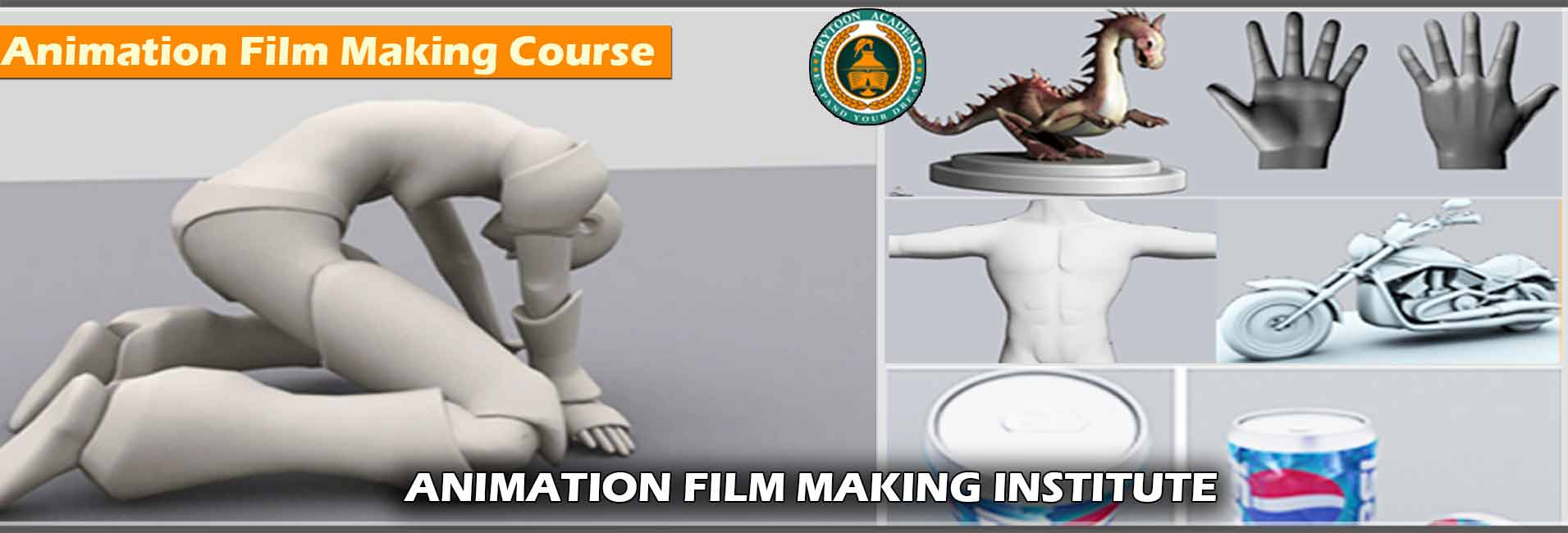 Animation institute in Bhubaneswar Odisha