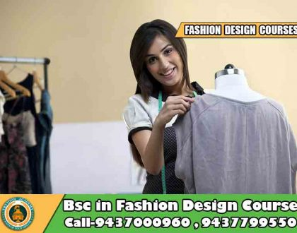 after 12th join bsc degree in fashion design