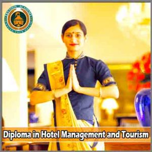 Diploma in Hotel Management and Tourism course