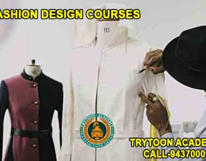Fashion design various courses