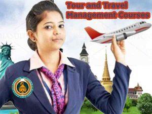 tourism courses details
