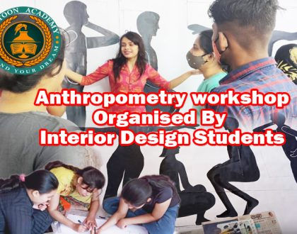 Anthropometrics workshop