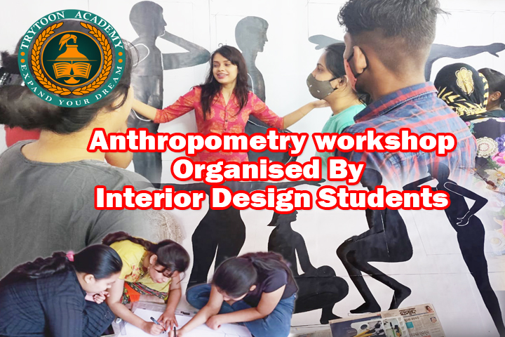 Anthropometrics workshop