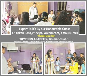 Expert talk in Interior Design  Professionalism
