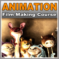 Study ANIMATION & FILM MAKING COURSES in Bhubaneswar,Odisha