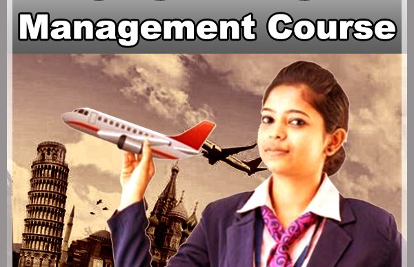 Tour and Travel management courses